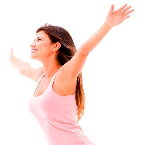 Методы лечения повышенной потливости